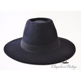 e669ce65ed140 Chapeu Borsalino Chapeus - Acessórios da Moda no Mercado Livre Brasil