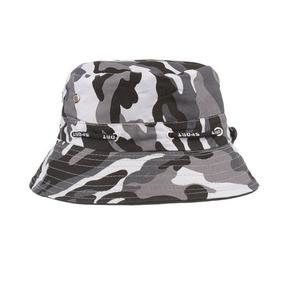 01e51fd3c2544 Chapéu Bucket Hat Top Camuflado - Chapeu Estilo Balde Skate