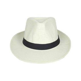 3c37cc81e1cff Chapéu Moda Panamá Aba Média Casual Praia Masculino Classico. R  89