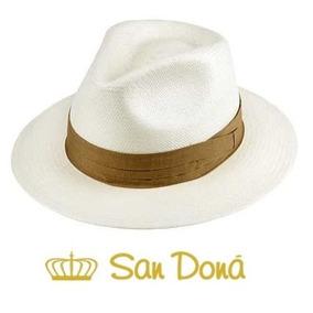 7124b54e14857 Chapéus Legítimo Trento Panamá Equador 54  61 Aba 7 San Doná