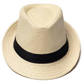 37fa48539 Chapeu Panamá Personalizado - Chapéus no Mercado Livre Brasil