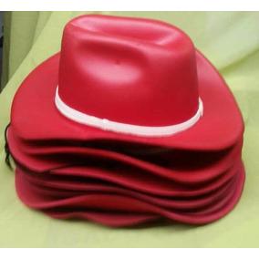 fafe4535676e4 Fantasia Country Cowboy Chapéu Unissex Adulto - Lote Com 08