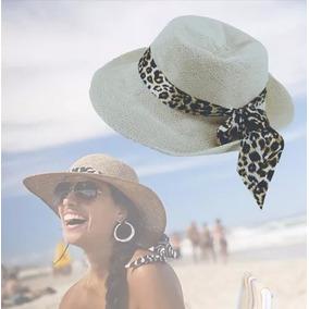 0af75e579b57a Chapeu Barato - Chapéus para Feminino no Mercado Livre Brasil
