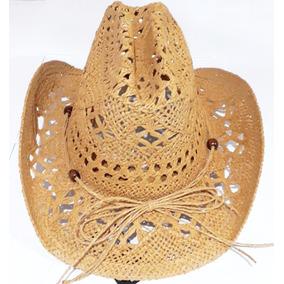 814419f5c8be3 Chapeu Cowboy Feminino - Chapéus Country no Mercado Livre Brasil
