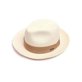 579cdb8409594 Chapéu Panama Número 55 - Chapéus no Mercado Livre Brasil