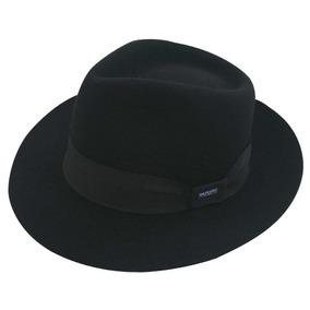 b73d40b871d60 Chapéu Indiana Jones Pralana Social Preto Fedora Indy