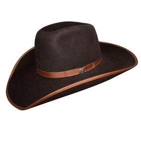adee7062d2360 Chapeu Cowboy Wrangler no Mercado Livre Brasil