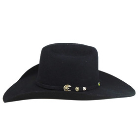 c2b9bc48fc5a0 Chapeu Eldorado Cowboy - Chapéus no Mercado Livre Brasil