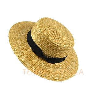98608ffb3 Chapeu De Palha Palheta - Acessórios da Moda no Mercado Livre Brasil