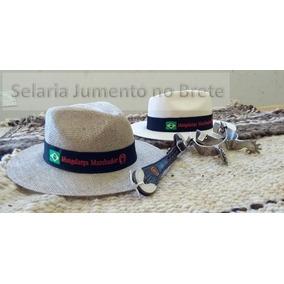 8f3304b771431 Chapeu Quarto Centenario - Acessórios da Moda no Mercado Livre Brasil