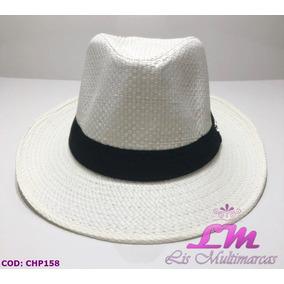 d206b273b962f Chapeu Tamanho Grande - Chapéus para Masculino no Mercado Livre Brasil