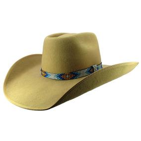 b73825a084707 Chapeu Cowboy Americano - Chapéus Country para Masculino no Mercado ...