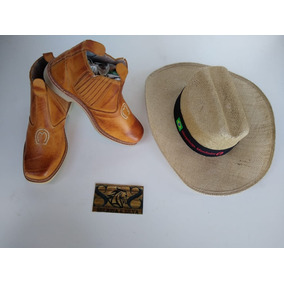 11ccc12124351 Chapeu Cowboy Aba Larga - Chapéus no Mercado Livre Brasil