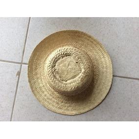 6b091546a83dd Mini Chapéu De Palha Embalagem Com 10 Unidades no Mercado Livre Brasil