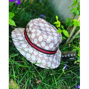 b4a4e32eec8aa Chapeu Gucci - Acessórios da Moda no Mercado Livre Brasil