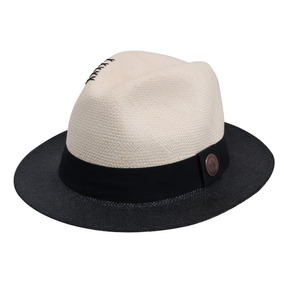 4def6ecb26565 Chapeu Panama Masculino Palha - Chapéus no Mercado Livre Brasil