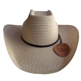 4397ccbea9947 Chapeu Radar - Chapéus Country para Masculino no Mercado Livre Brasil