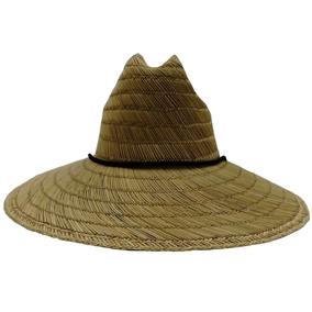 14ee5a9ec9030 Chapeu De Palha Aba Larga - Chapéus para Masculino no Mercado Livre ...