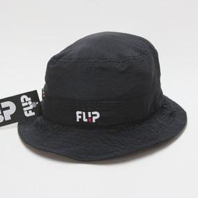 a388e5b920034 Chapéu Bucket Hat Flip Odyssey Original