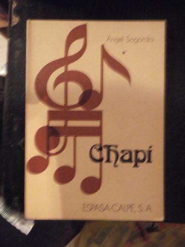 chapi por sagardio clasicos de la musica ilustrado espasa