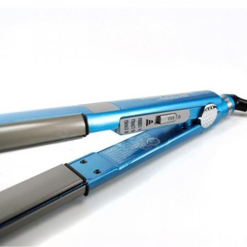 78f5c9833 Chapinha Babyliss Pro Nano Titanium Original By Roger 110v - R$ 340 ...