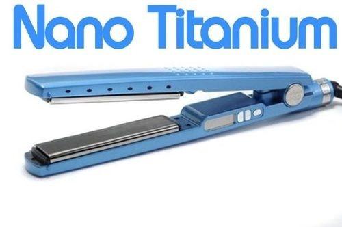 chapinha nano titanium profissional bivolt1 1/4 bivolt 450f