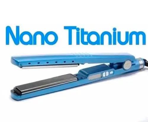 chapinha profissional nano titanium 450f pro  bivolt