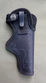 Chapuza O Funda Para Revolver Calibre 32