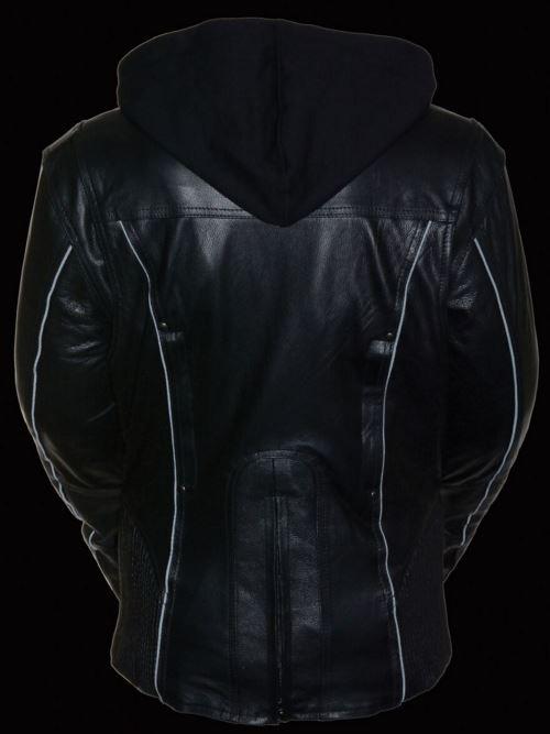chaqueta-34-milwaukee-mujer -cuero-ctribal-reflectante-sm-D NQ NP 632503-MLA27137035794 042018-F.jpg 2b1aa5cf074