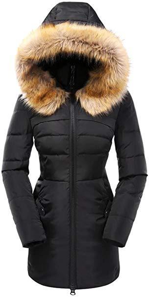 Abrigo para frio extremo
