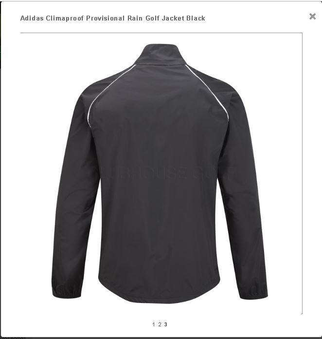 L Adidas Chaqueta Bs Original Climaproof 00 128 000 En Talla qtBwdTxrB
