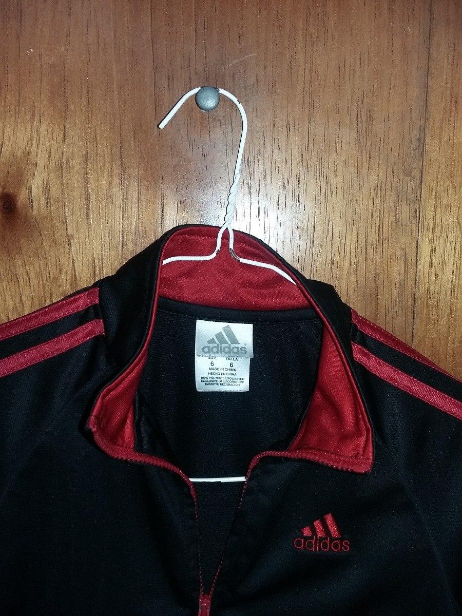 000 00 Como Mercado Adidas Chaqueta Bs Años En Nueva 6 14 Talla Axtwg v1pqwERE