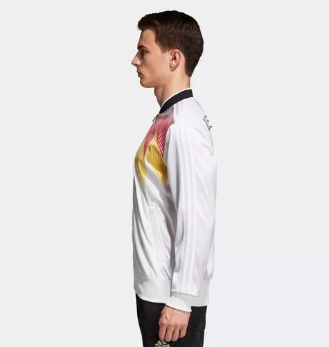 chaqueta adidas de alemania original germany
