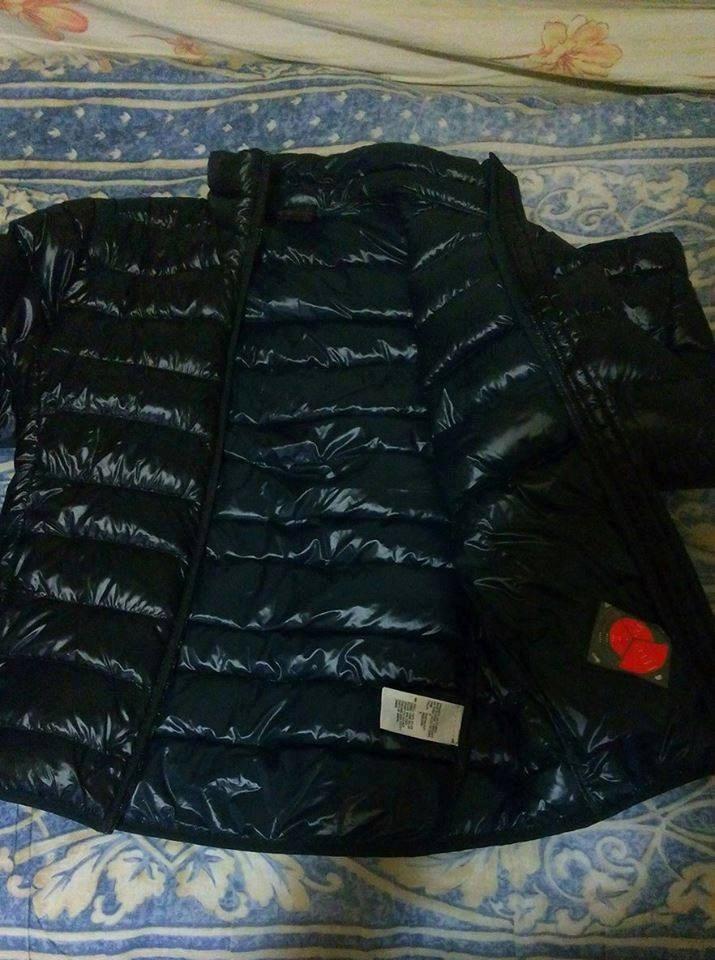chaquetas plumas adidas
