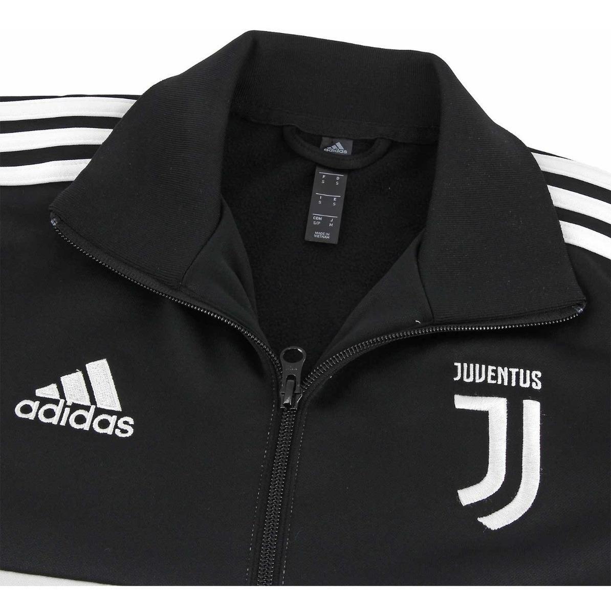 Imperio Discurso calibre  Chaqueta adidas Juventus 100% Original 3 Rayas Presentacion - $ 120.000 en  Mercado Libre