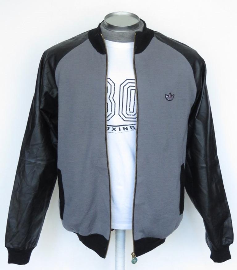 20c8b67be63ea chaqueta piel adidas baratas - Descuentos de hasta el OFF36%