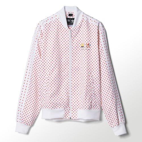 adidas pharrell williams chaqueta