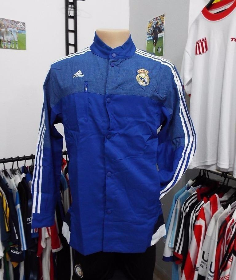 chaqueta real madrid mercadolibre d2f9afcbb8052