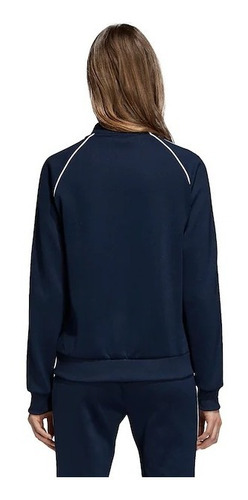 chaqueta adidas superstar 100% original importacion