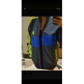 Chaqueta adidas Xl Original  Azul