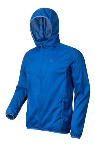 chaqueta air jkt azul doite