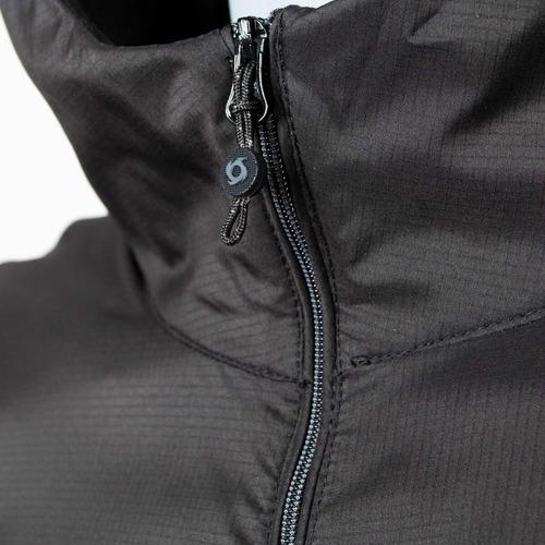 chaqueta air jkt negro doite
