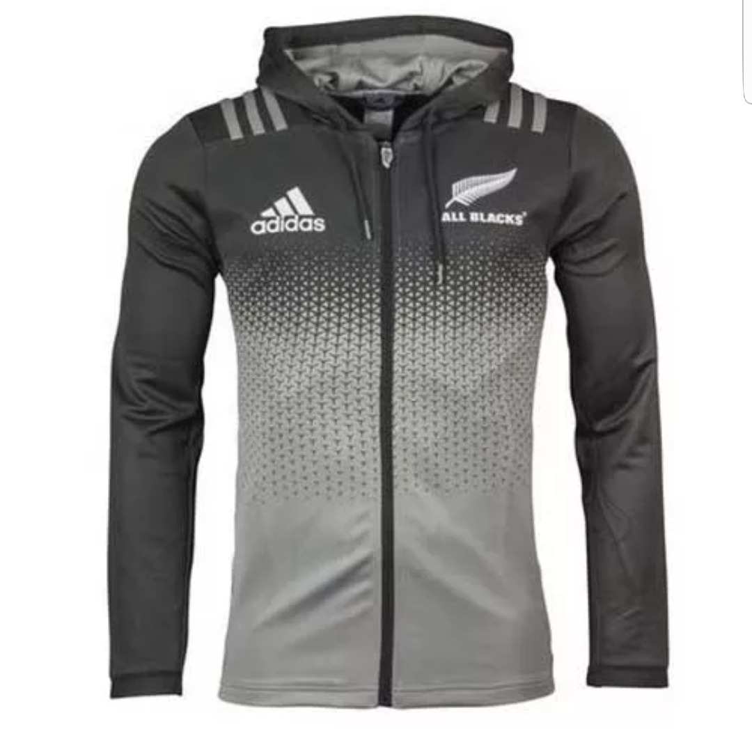 Envio Chaqueta Gratis 00 2018 800 All Rugby En Blacks 2 1WpnxUZSW