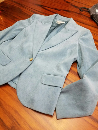 chaqueta americana nueva para mujer