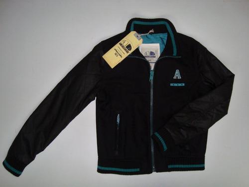 chaqueta americanino original tallas s y m