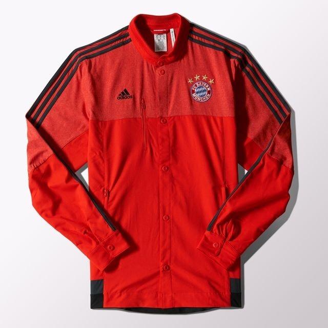 Mercado Munich Anthem Adidas Libre 399 Chaqueta Fc Bayern 00 En 2 Igqwzwd