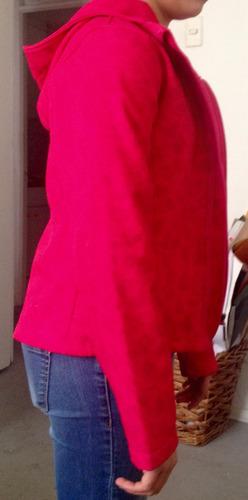 chaqueta aussie talla 14