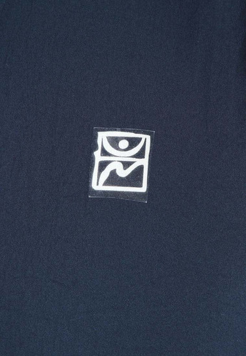 chaqueta azul o gris royal 74° seventy 4 degrees sports