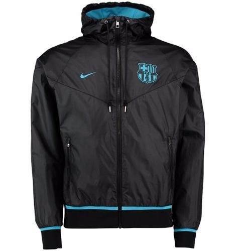 ff505be1fe0e3 Chaqueta Barcelona Fc 2015   2016 Nike Windrunner -   185.000 en ...