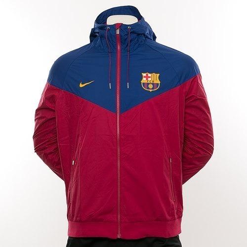 e6121d51ca010 Chaqueta Barcelona Nike 2019 De Entrenamiento -   140.000 en Mercado ...
